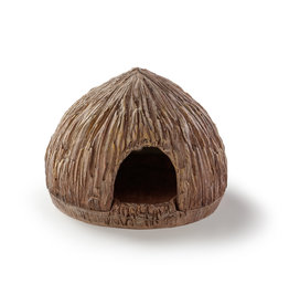 eco Exo Terra Coconut Cave - Nesting & Egg-Laying Hide