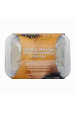 (W) Dog's Best Soap LemonMyrtle/SeaSalt