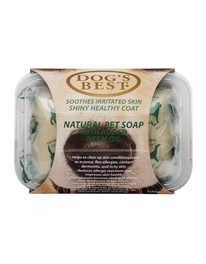 Dog's Best Soap Neem Oil