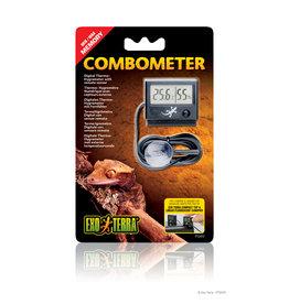 EXO TERRA (P) Exo Terra LED Hygro/Thermo Meter Comb -V