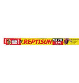 """ReptiSun 10.0 T5-HO UVB Fluorescent Lamp - 39 W - 34"""""""