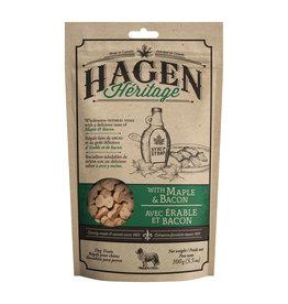 HAGEN Hagen Heritage - Maple & Bacon - 100 g (3.5 oz)
