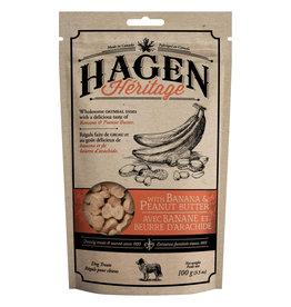 HAGEN Hagen Heritage - Banana & Peanut Butter - 100 g (3.5 oz)