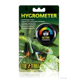 EXO TERRA Rept-O-Meter Hygrometer-V