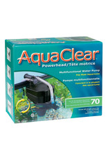 AQUACLEAR AquaClear Power Head - 265 L (70 US Gal.)