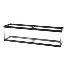 AQUEON Aqueon Standard Aquarium - Black Frame - 33 gal Long - Clear Silicone