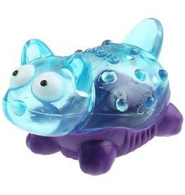 GIGWI Gigwi Suppa Puppa - Cat - Blue/Purple