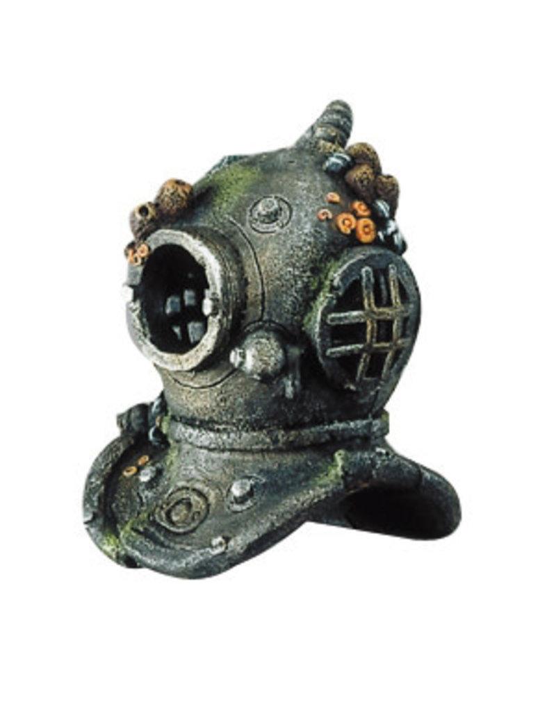 AQUA DELLA (D) Aqua Della - Diver Helmet with Airstone - Medium