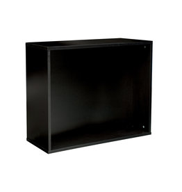 """FLUVAL (W) Fluval Aquarium Stand - 31"""" x 13"""" x 26"""" (79 cm x 33 cm x 66 cm) - Black"""
