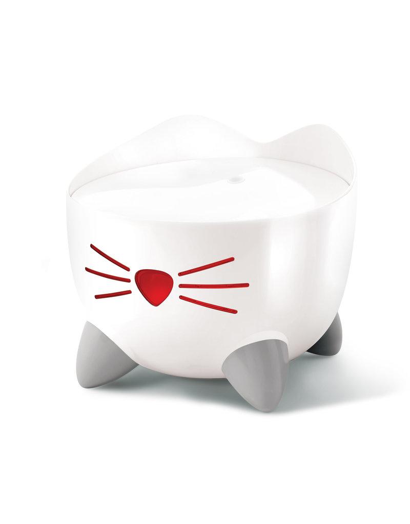 CAT IT Catit PIXI Fountain - White - 2.5 L