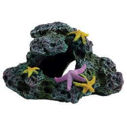 UNDERWATER TREASURES UT Reef Starfish Cave