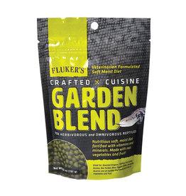 FLUKER'S Fluker's Crafted Cuisine - Garden Blend