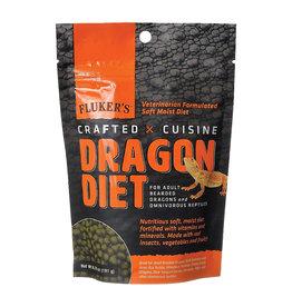 FLUKER'S Fluker's  Crafted Cuisine - Dragon Diet - Adult Bearded Dragons