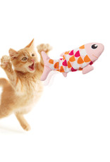 CAT IT Catit Groovy Fish - Pink