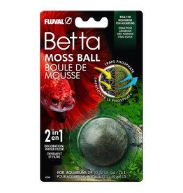 FLUVAL Fluval Betta Moss Ball - 4.5 cm (1.8 in)