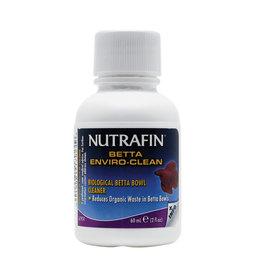 NUTRAFIN Nutrafin Betta Enviro-Clean Biological Betta Bowl Cleaner - 2 fl oz (60 ml)