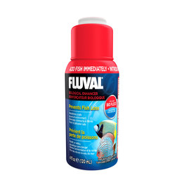 FLUVAL Fluval Biological Enhancer, 4 oz (120 mL)