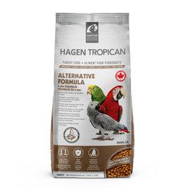 HARI Tropican Alternative Formula for Parrots - 1.8 kg (4 lb)