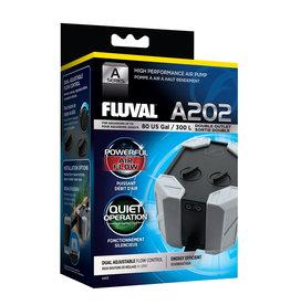 FLUVAL Fluval A202 Air Pump