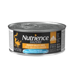 NUTRIENCE Nutrience Grain Free Subzero Pâté - Fraser Valley - 85 g (3 oz)
