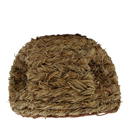 LIVING WORLD (D) Living World Small Animal Nest - Orchard Grass - Large - Round
