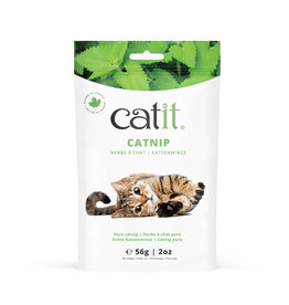 CAT IT (W) Catit Catnip - 56 g (2 oz) bag