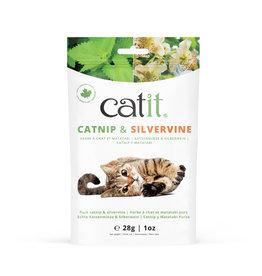 CAT IT Catit Catnip/Silvervine Mix - 28 g (1 oz) bag