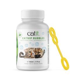 CAT IT Catit Catnip Bubbles - 142 ml (5 oz) jar