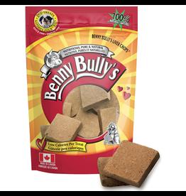 BENNY BULLY'S Benny Bully's Liver Chops Original 40g