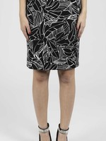ISCA ISCA A-Line Skirt