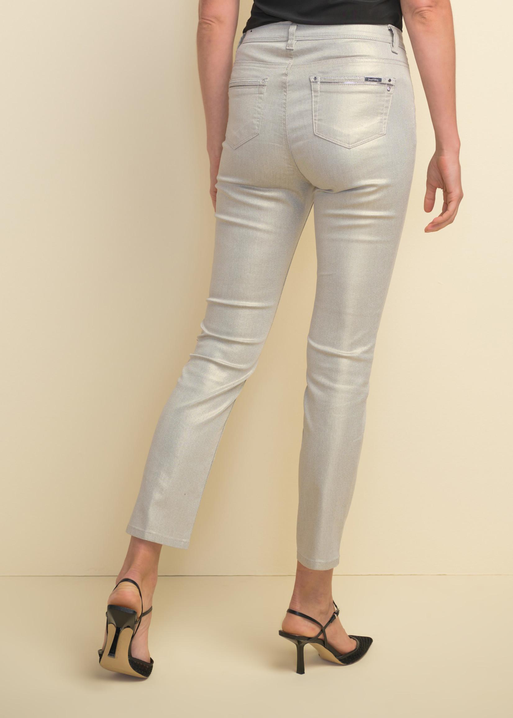 Joseph Ribkoff Joseph Ribkoff Shimmer Jeans