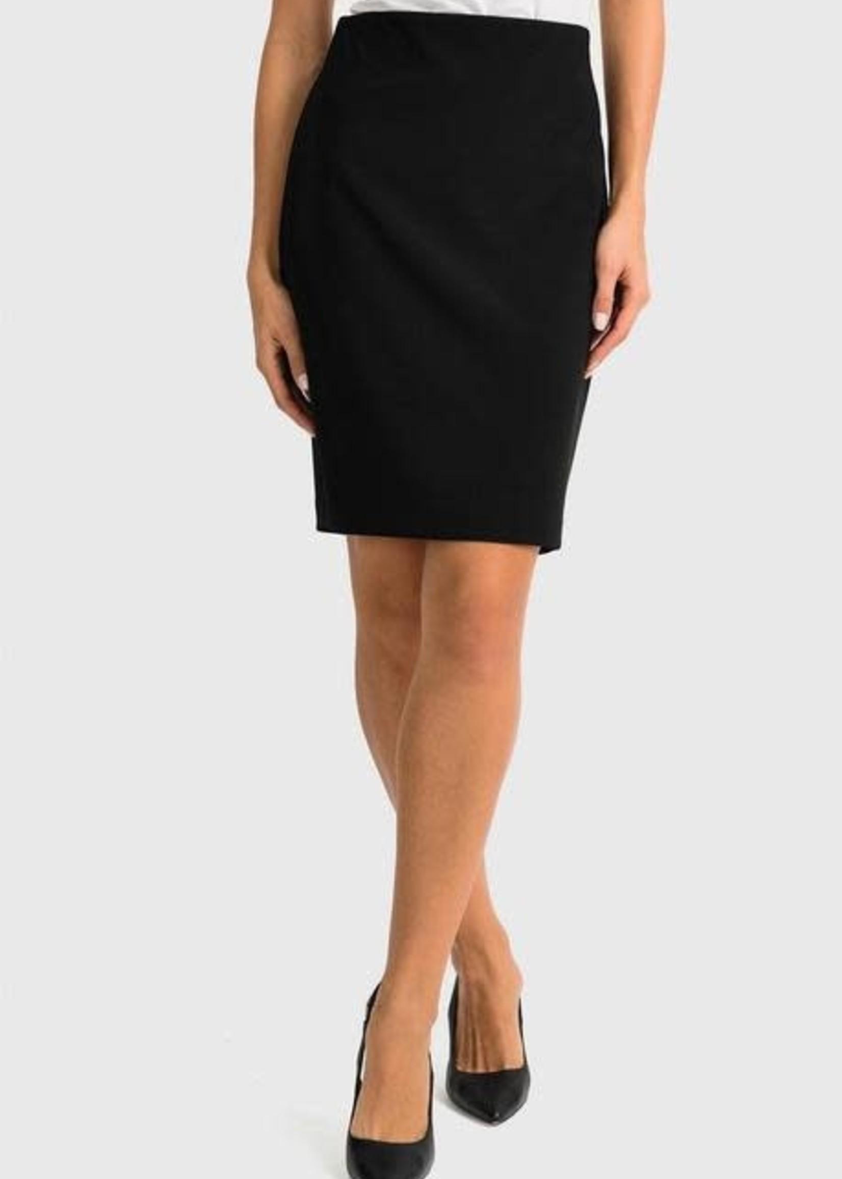 Joseph Ribkoff Joseph Ribkoff Knee Length Skirt