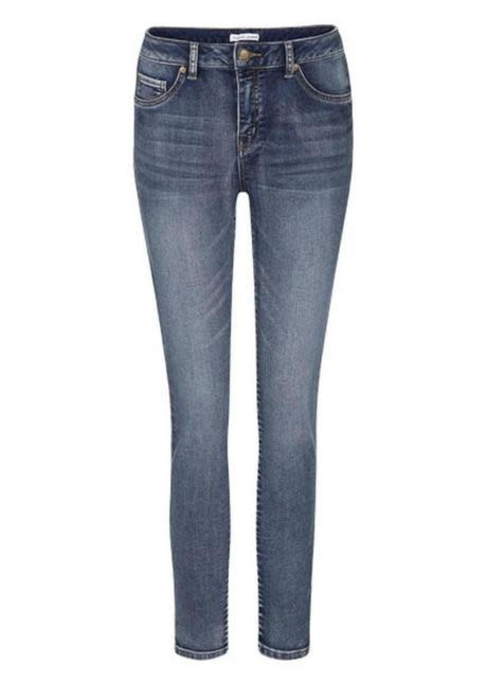 Tribal Tribal Skinny Knit Jeans