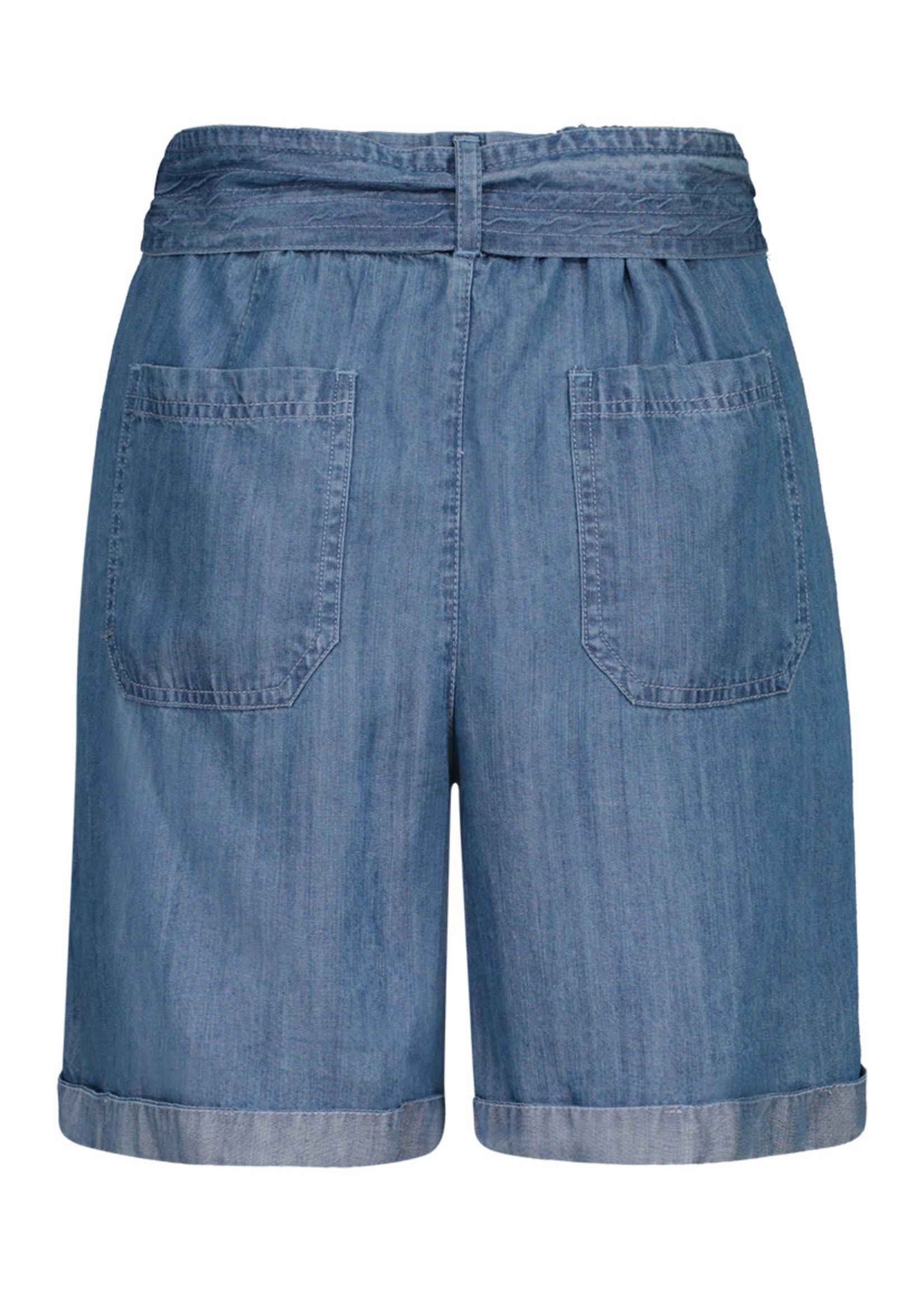 Tribal Tribal Paperbag Shorts