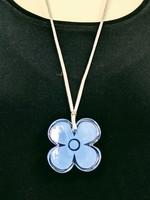 Zsiska Flower Pendant