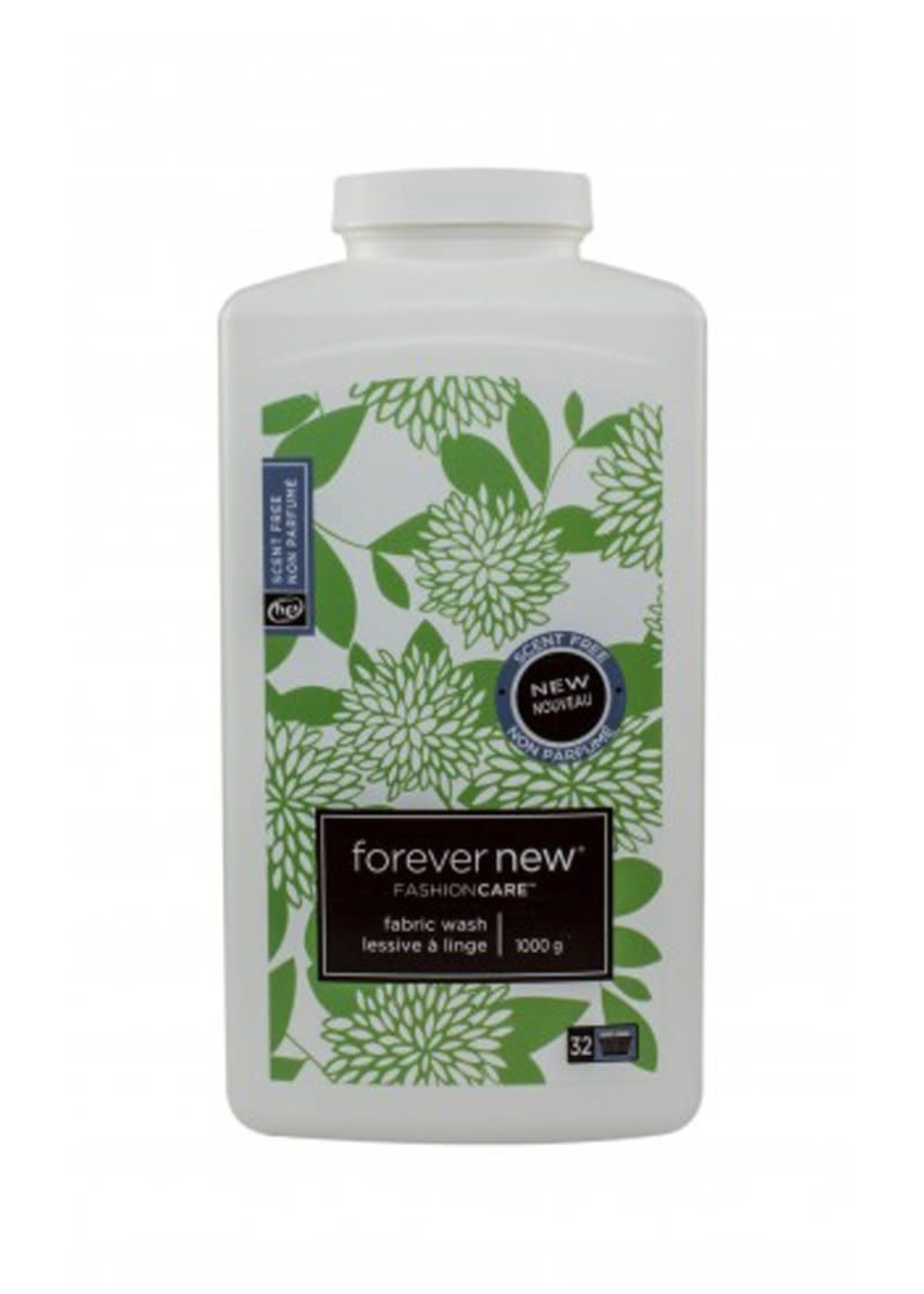 Forever New Fashion Care Powder Scent Free
