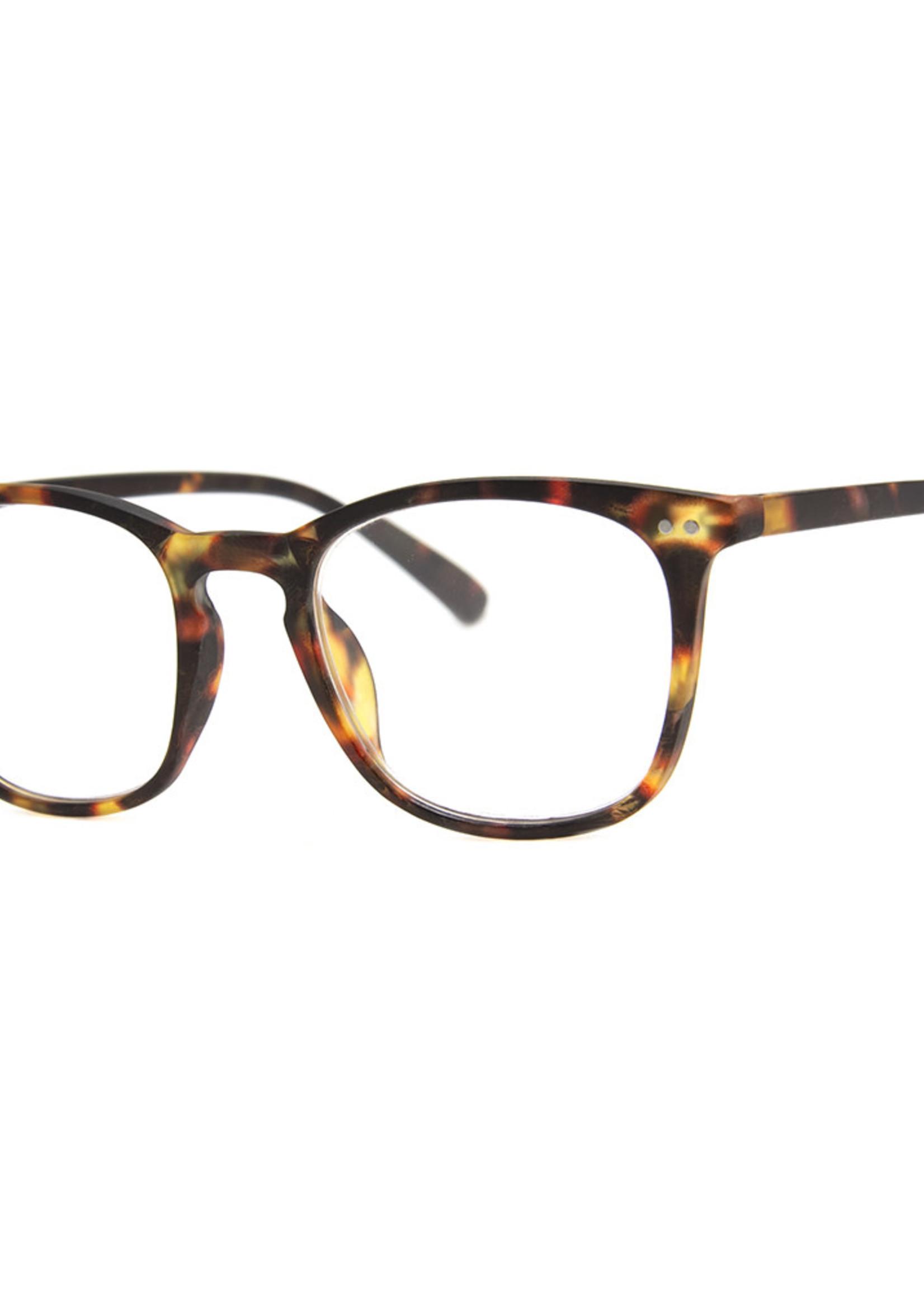 A.J. Morgan Reader Glasses Low Key