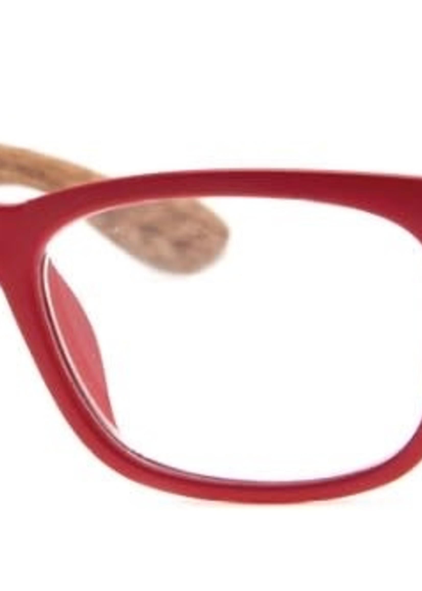 A.J. Morgan Reader Glasses Woodpecker