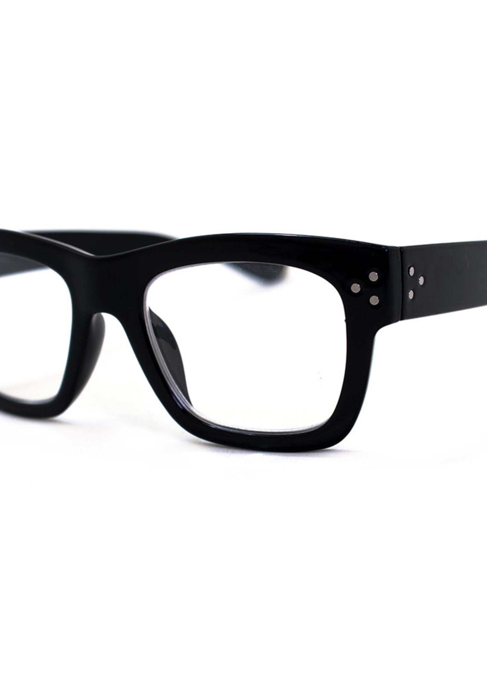 A.J. Morgan Reader Glasses Substantial