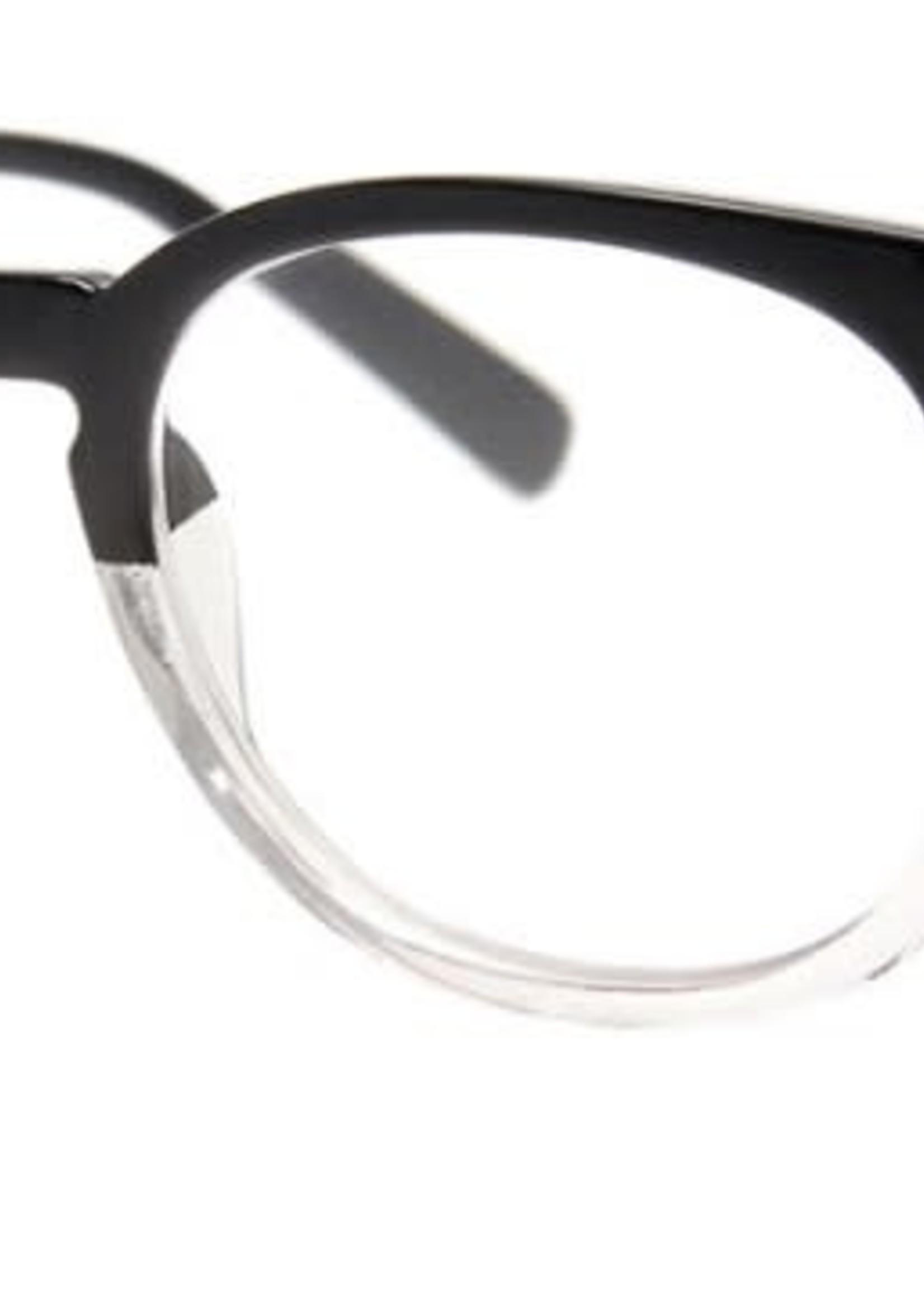 A.J. Morgan Reader Glasses Noir