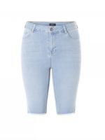 Yest Yest Denim Long Shorts