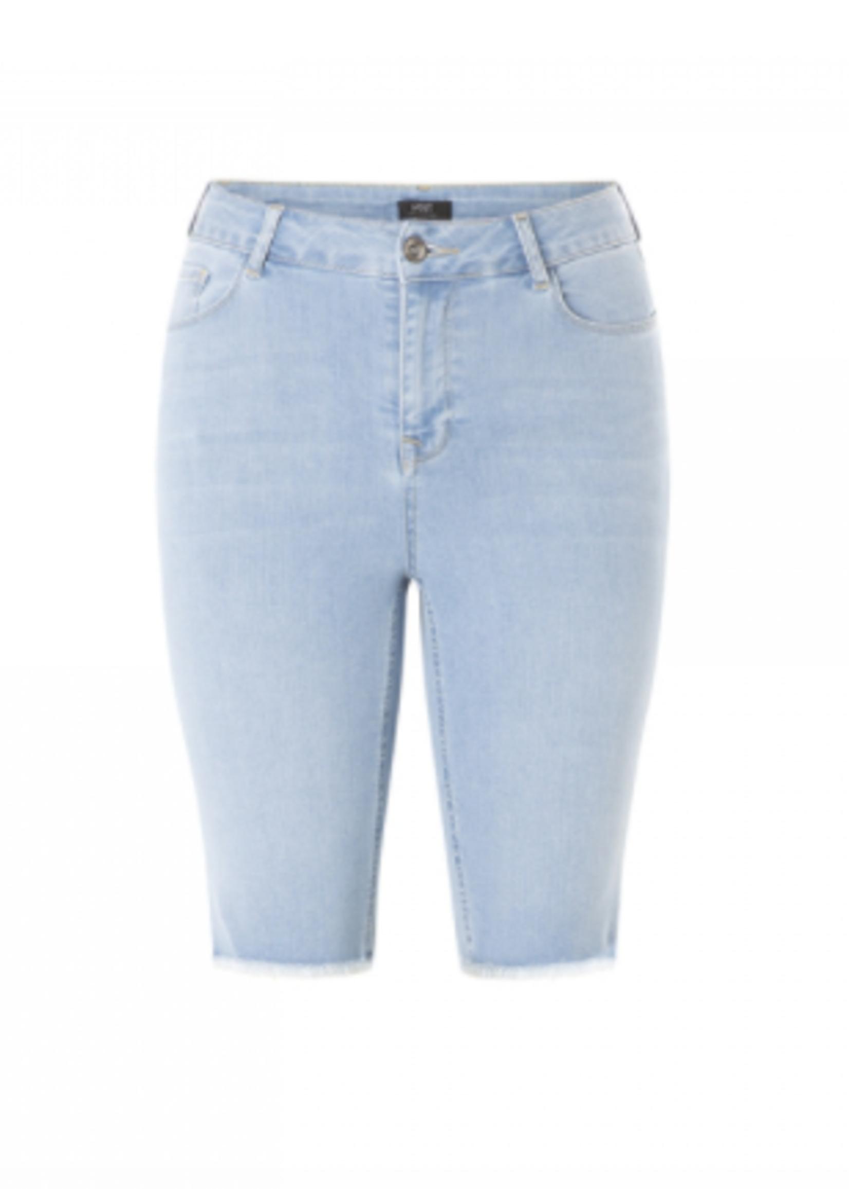 Yest Yest Denim Shorts