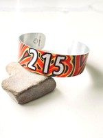 Giftologie Giftologie - 215 Small Cuff