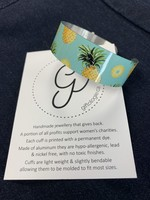Giftologie Giftologie - Fruit Salad Small Cuff