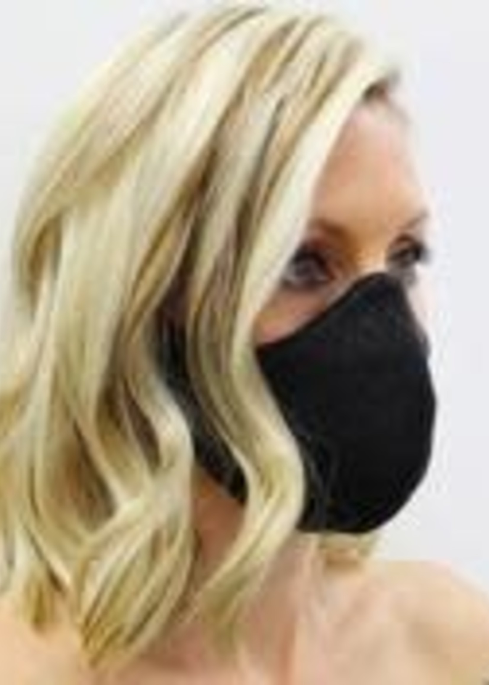 Frank Lyman Fancy Masks Shimmer
