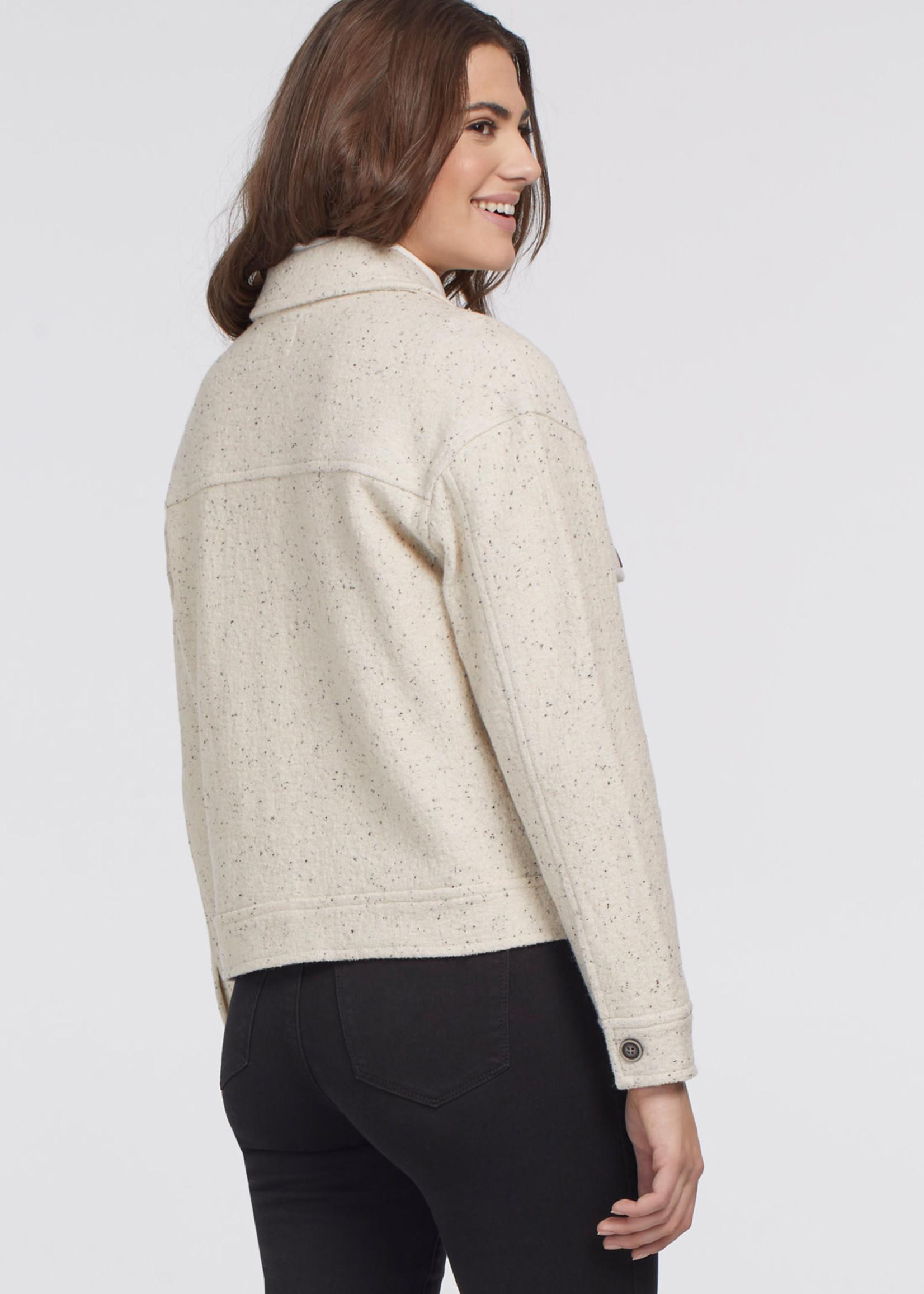 Tribal Tribal Oversize Jacket