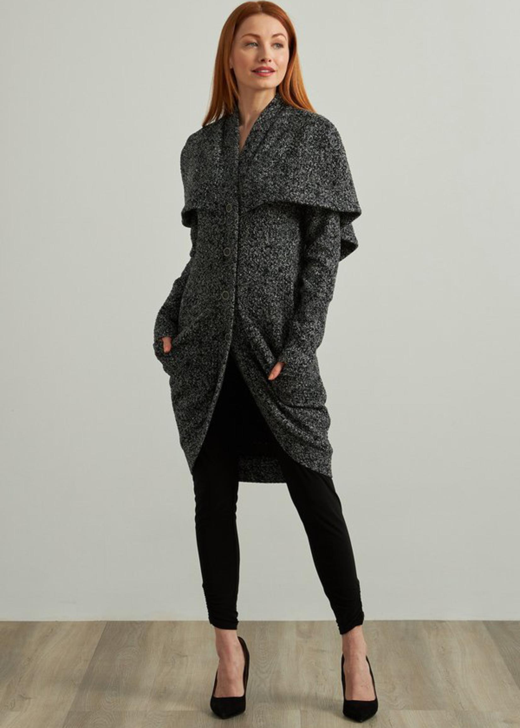 Joseph Ribkoff Joseph Ribkoff Knit Jacket Style