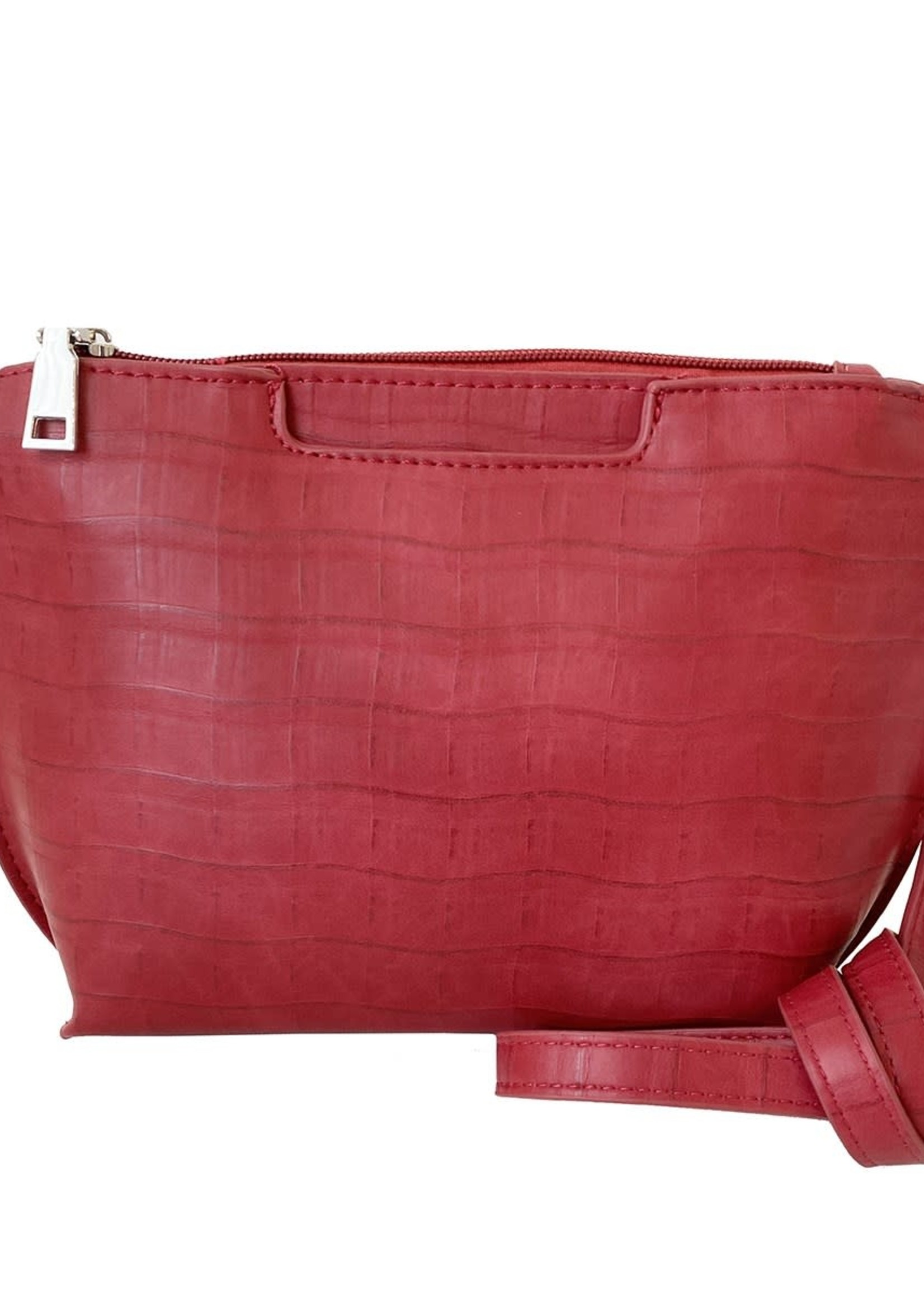 Caracol Caracol XBody Bag Red