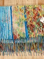 Cherie Bliss Monet Scarf  SF1631