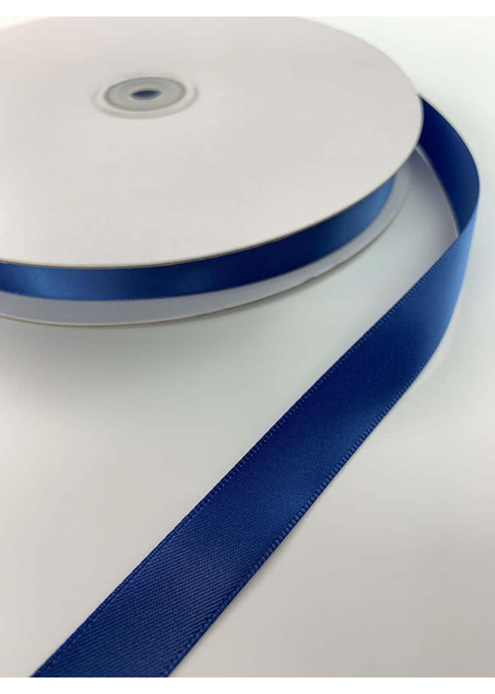 """Double  Face Satin Ribbon  - 5/8""""  wide"""